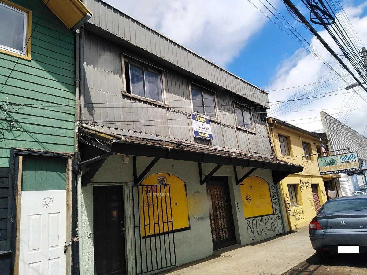 avenida san martín 364