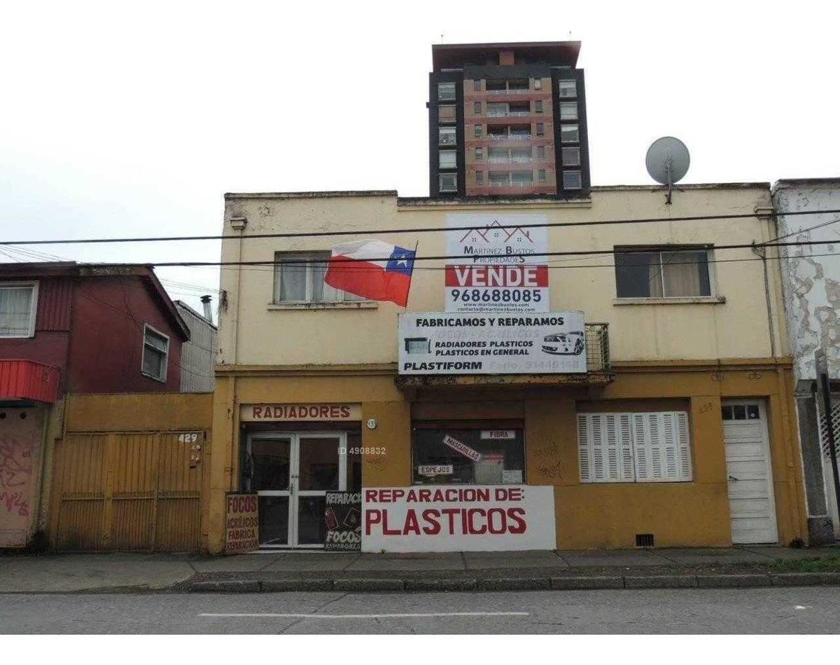 avenida san martín 429