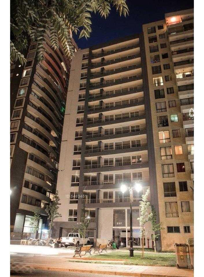 avenida santa rosa 237 - departamento 606