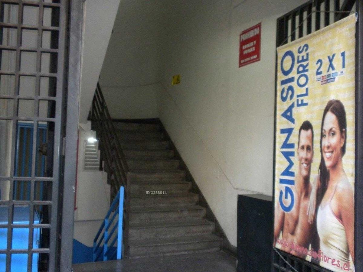 avenida santa rosa / avenida libertador bernardo ohiggins