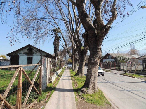 avenida veintiuno de mayo 3670