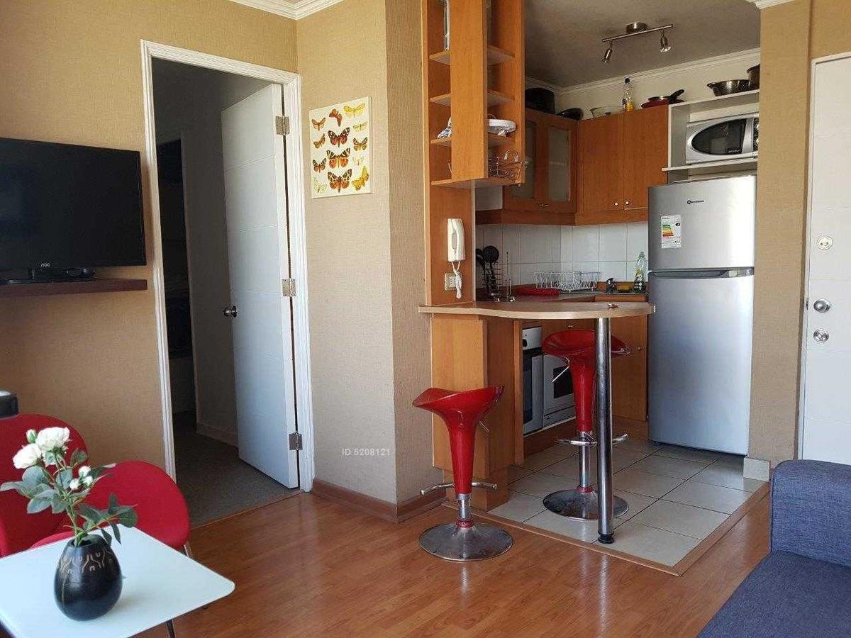 avenida vicuña mackenna 625 - departamento 1414