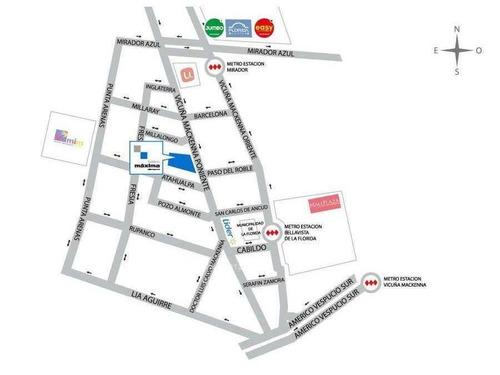 avenida vicuña mackenna poniente 6843