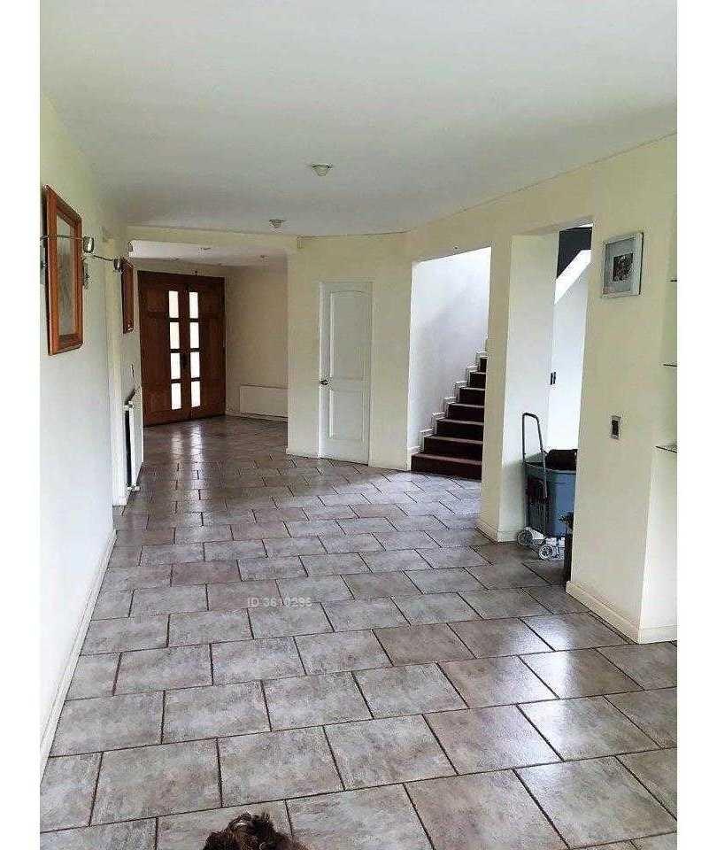 avenida virginia subercaseaux 4500 - casa 2