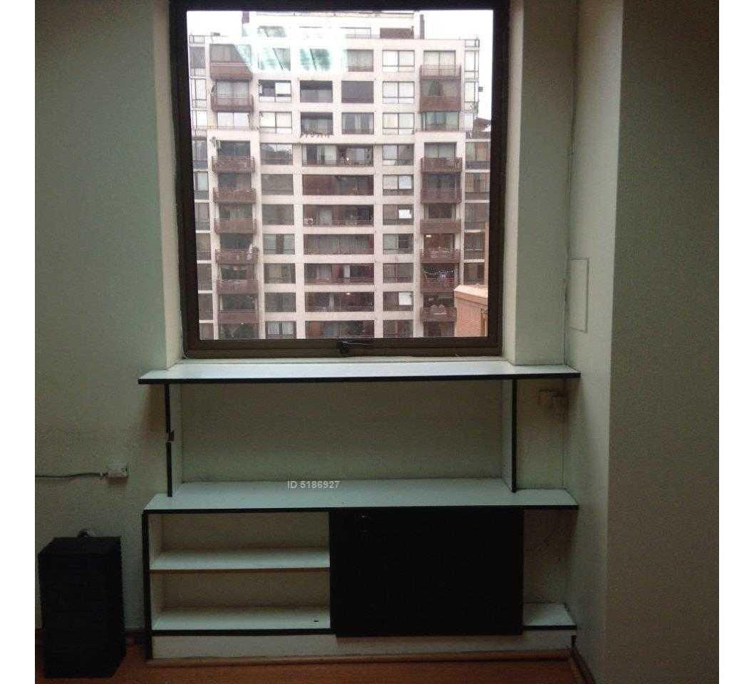 avenida vitacura 2909 - oficina 1101