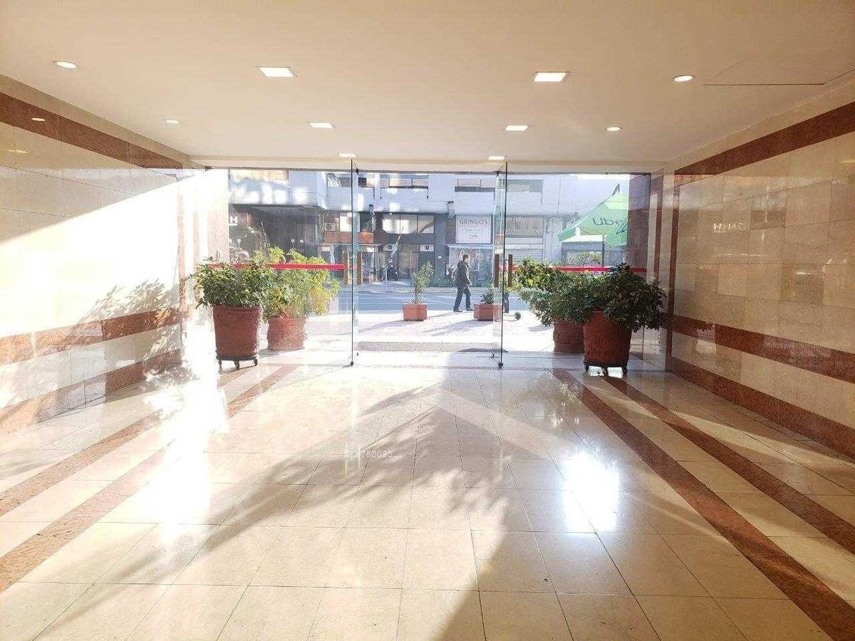 avenida vitacura 2909 - oficina 617
