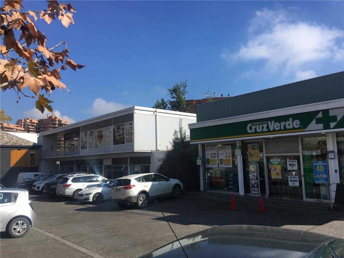 avenida vitacura 3456 - local l-5