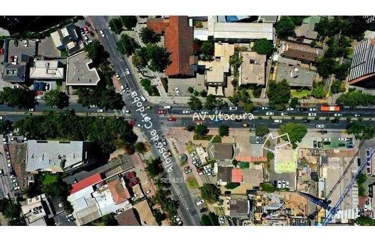 avenida vitacura 3708