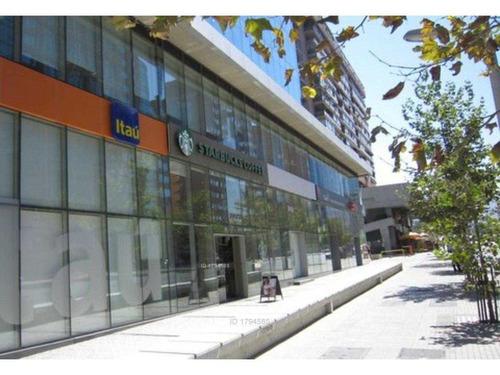 avenida vitacura / isidora goyenechea