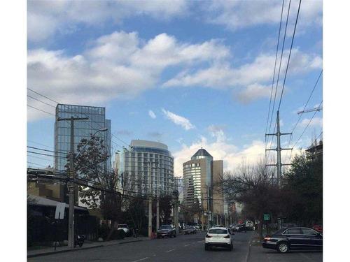 avenida vitacura / los abedules