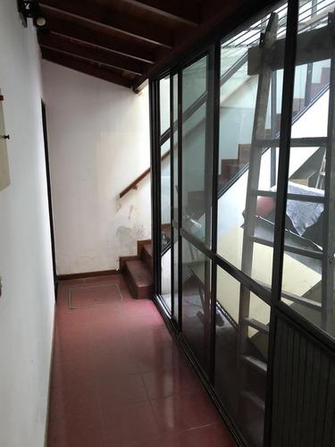 avenida warnes 500 - villa crespo - capital federal