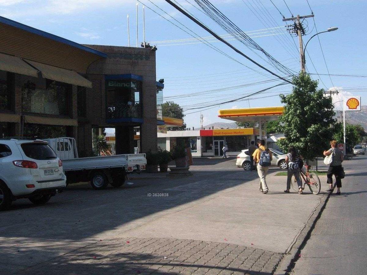 avenida yungay / san felipc