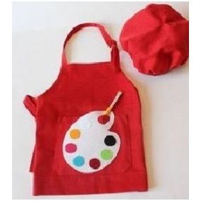 5768c318fe5cb Boina Pintor Infantil no Mercado Livre Brasil