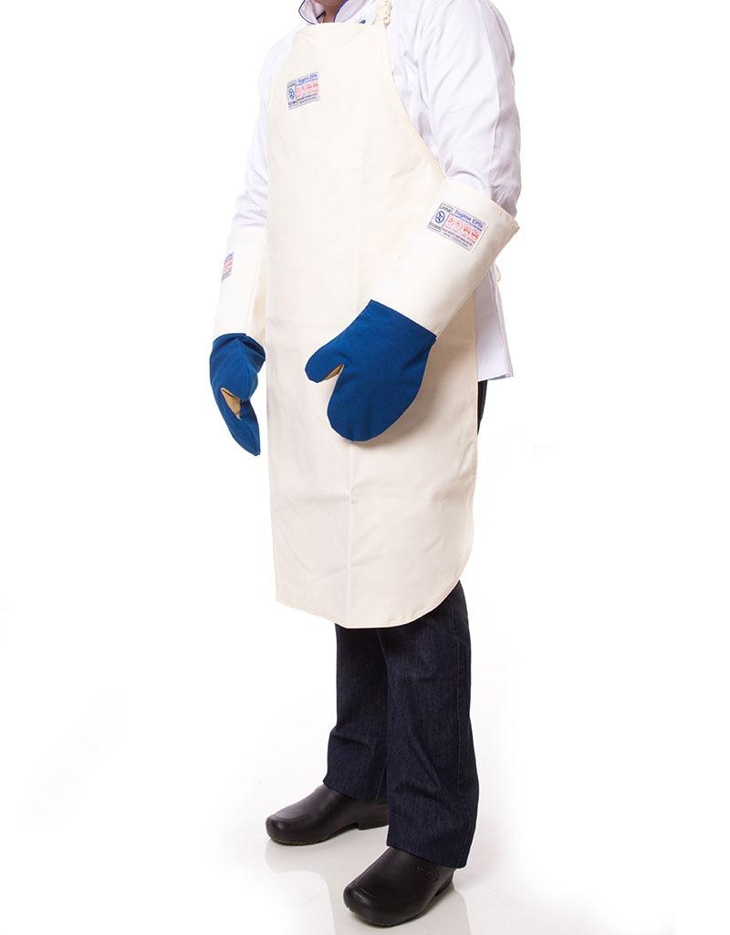 Avental Epi Kombat Cozinha Industrial 1 00×0 60m R 187 97 Em