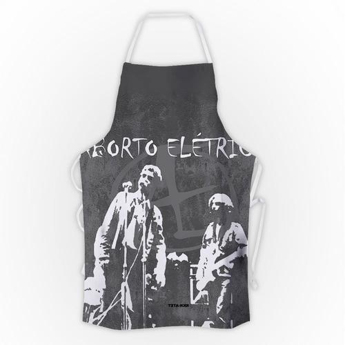 avental rock nacional aborto elétrico