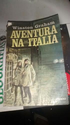aventura na itália winston graham
