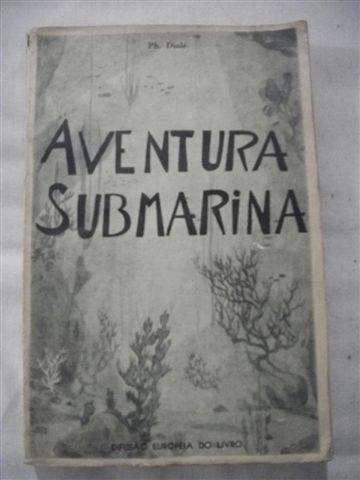 aventura submarina - ph. diolé