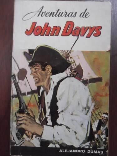 aventuras de john davys alejandro dumas ed sopena