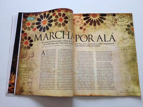 aventuras na história guerra santa a grande revolução  a287