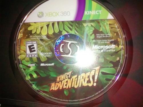 aventures  jogo de xbox 360 original novo