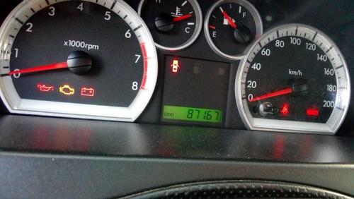 aveo 2010 en excelentes condiciones 87000 km.