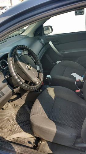 aveo 2012 automatico 4 cilindros clima cualquier prueba