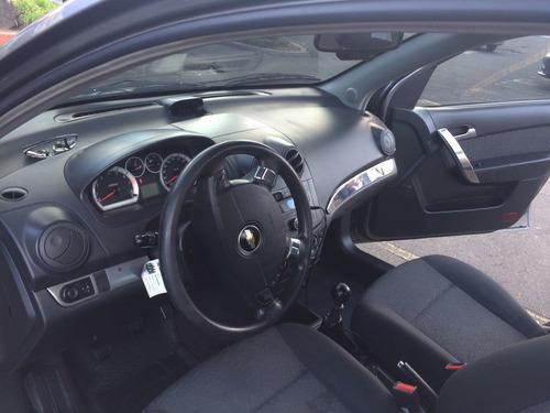 aveo emotion 2011 doble airbag abs sedan 1.6 full equipo aa