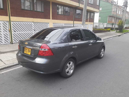 aveo emotion, chevrolet