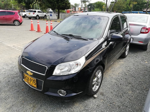 aveo emotion gt mt 5dr