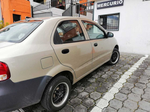 aveo family en perfectas condiciones. precio negociable
