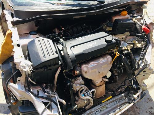 aveo g3 partes motor refacciones piezas autopartes usadas