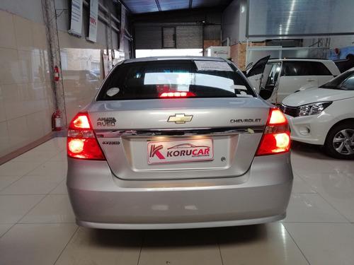 aveo g3/extra ful 1.6/ 2012/ motor nuevo/ usd4.000 + cuotas
