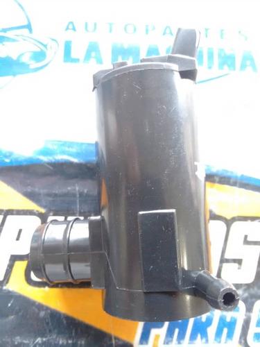 aveo optra spark bomba de agua deposito limpia parabrisa