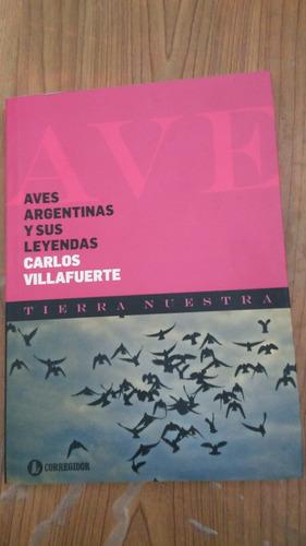 aves argentinas y sus leyendas