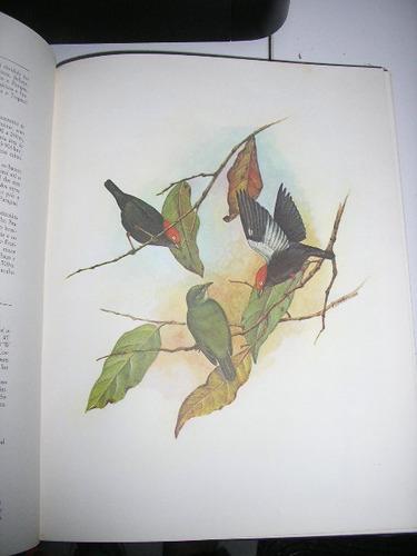 aves do brasil augusto ruschi 1979 volume 1 editora rios