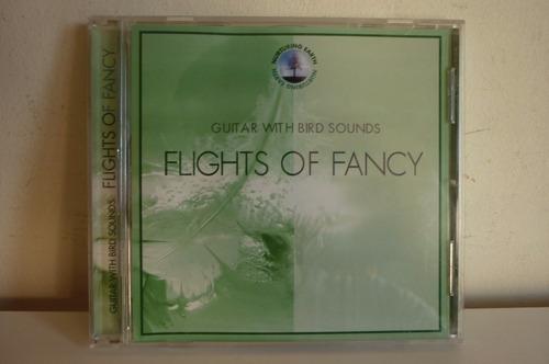aves guitarra vuelos de la imaginacion relajacion meditacion