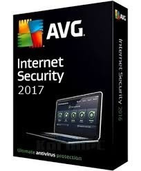 avg internet security 2017 3pc 2años | promocion