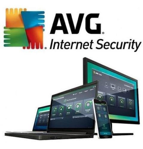 avg internet security antivirus para 1 pc 1 año