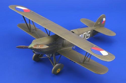 avia b-534 serie 3 profipack