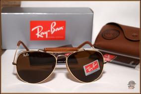 ccf3d7aa6 Ray Ban Rb3422q Aviador Cacador - Óculos no Mercado Livre Brasil