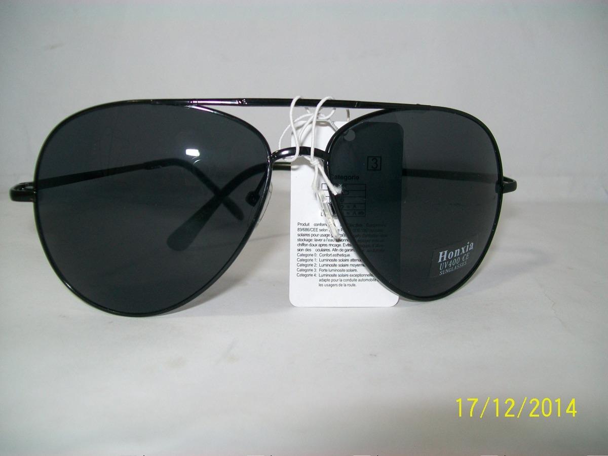 d03293cf152b5 aviador oculos protetor solar todo preto promoçao virada. Carregando zoom.
