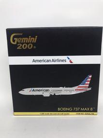 200 Miniatura De Avi%c3%a3o Boeing 737 300 Transbrasil Esc 1