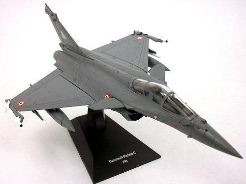 Aviao Dassault Rafale C - Armme De L'air -