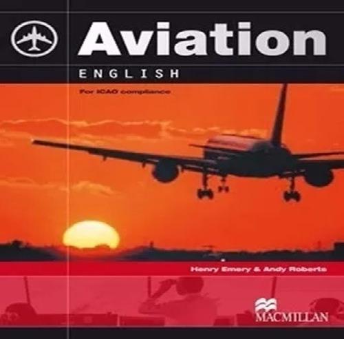 aviation english macmillan student