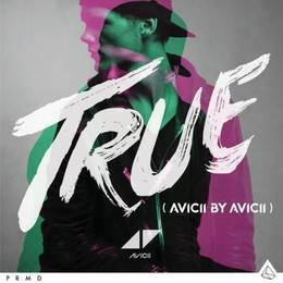 avicii true avicii by avicii cd nuevo