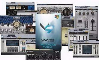Avid Pro Tools Hd 12 5 + Heat + Mp3+ Todos Los Plugins Waves - $ 14 000