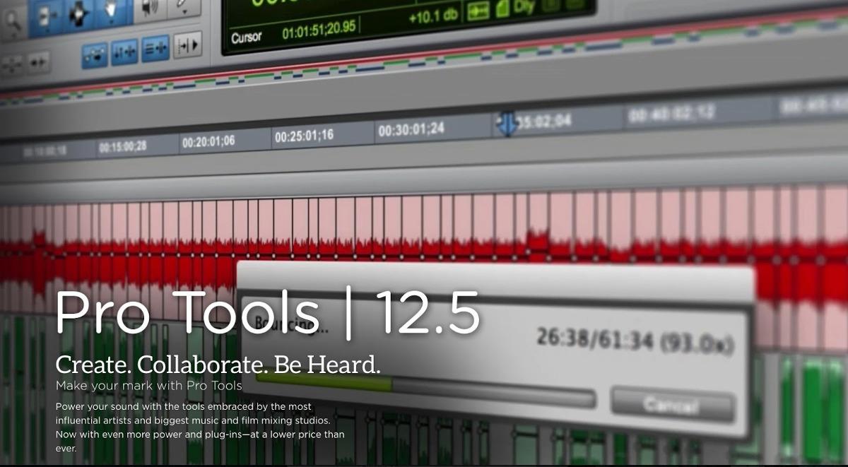 pro tools 10 hd manual