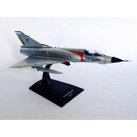 Aviões De Combate A Jato - Dassault Mirage Ille Brazil