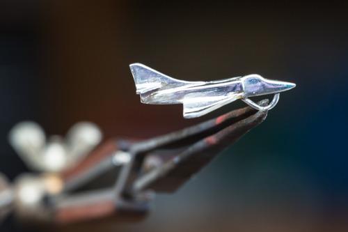 avion a-4 ar plata 925