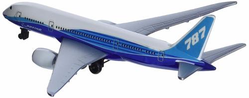 avion boeing 787 *envio gratis